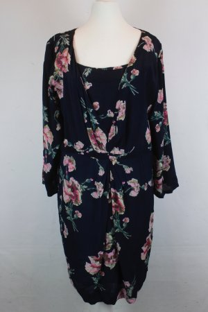 NICE THINGS Kleid Gr. 40 Flower Print NEU
