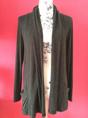 Nice things Strickjacke mit Schalkragen