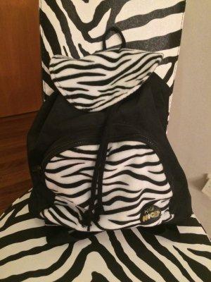 NICI Rucksack in Zebradesign