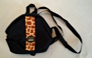 Nici Kindergarden Backpack multicolored