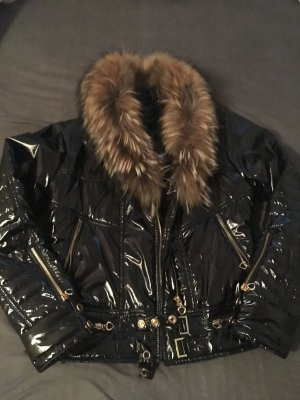 Nickelson Jacke schwarz M