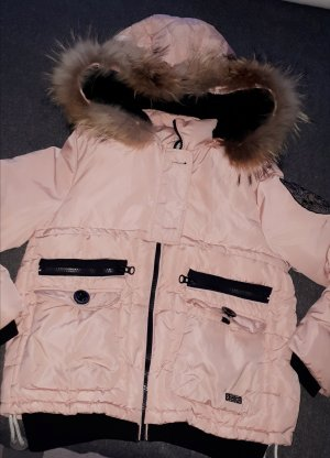 nickelson winterjacke