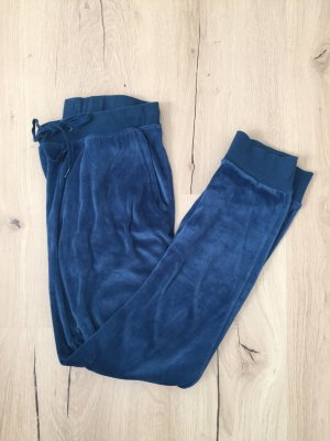 Blue Motion Trousers dark blue-blue