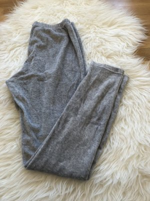 Leggings gris-gris claro