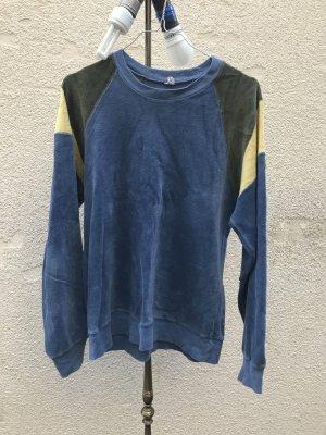 Nicki Pulli Pullover Vintage Retro
