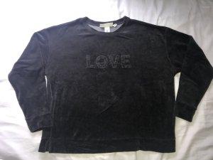 Nicki Pullover LOVE