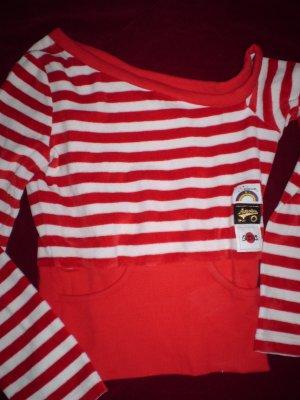 Nicki-Shirt Größe XS