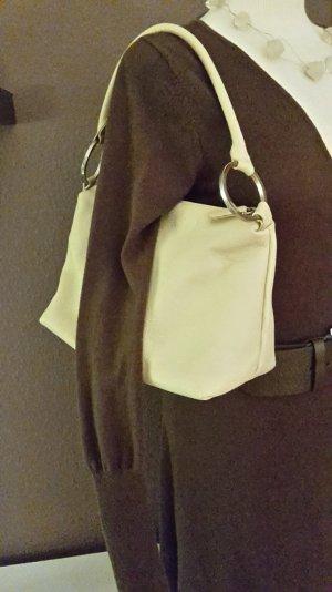 Nicole Pietag Handtasche Ivory