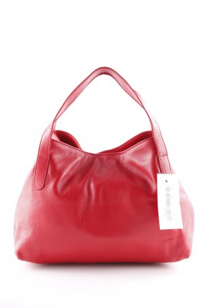 NICOLE PIETAG Carry Bag red casual look