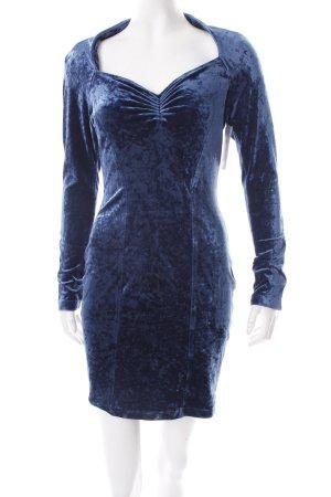 Nicowa Cocktailkleid blau Eleganz-Look