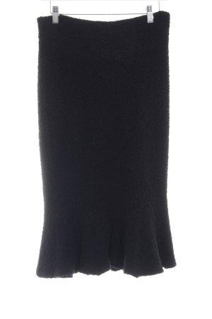 Nicowa Midirock schwarz Elegant