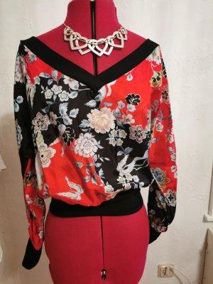 Nicowa Shirt Sommer 36