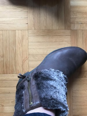 ara Winter Booties multicolored
