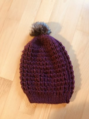 QS by s.Oliver Bobble Hat multicolored