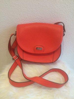 s.Oliver Crossbody bag red