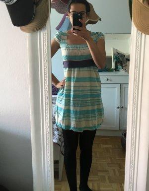 Niedliches Babydoll Kleid aus London, Größe 36/38