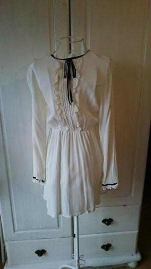 Niedliches Blusenkleid im Vintage Look romantisch