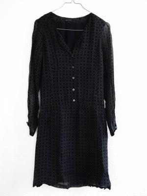 Niedliches Kleid Gemustert