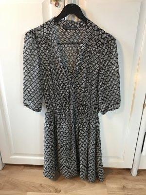 Niedliches Muster Kleidchen