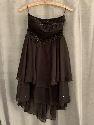 Niedliches Schwarzes Kleid