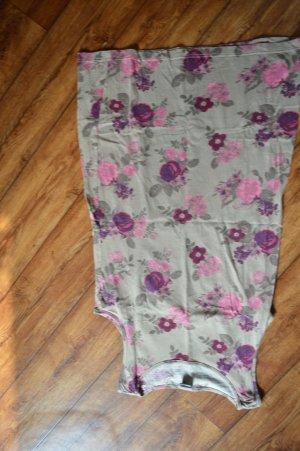 Niedliches Shirtkleidchen Gr. M/42 von Chillytime