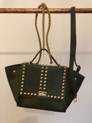 Nieten-Handtasche