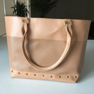Nieten Handtasche