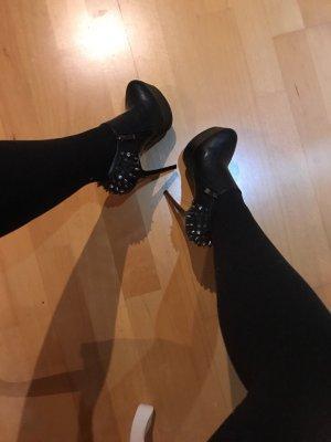 Nieten High Heels