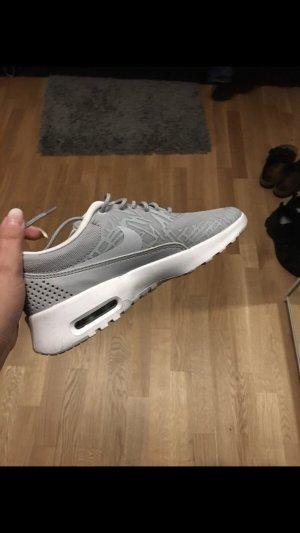 Nike Sneaker bianco-grigio chiaro