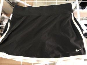 Nike Skirt black-white