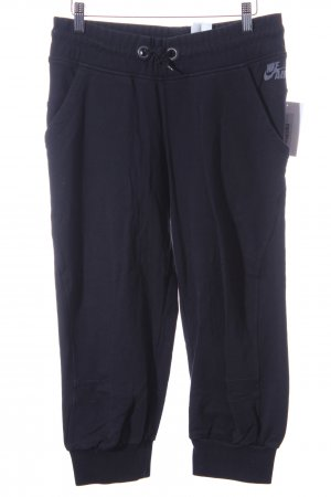 Nike 3/4 Length Trousers black casual look