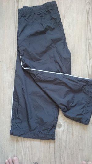 Nike pantalonera negro Fibra sintética