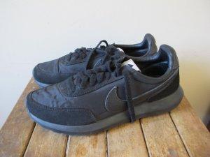 NIKE 41/42 Sneaker Turnschuhe schwarz Free NikeLab DSM LDN - Dover Street Market