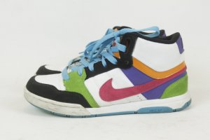 Nike 6.0 Sneaker Turnschuhe Gr. 40