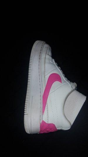 Nike Sneakers met veters wolwit-roze