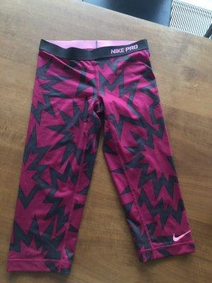 Nike pantalonera rosa