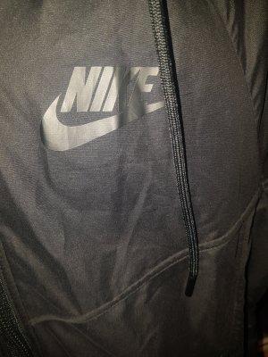 Nike Windjack zwart