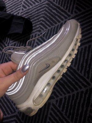 Nike 97, graugrün