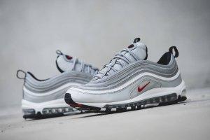 Nike 97 Silver Bullet OG