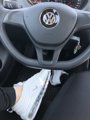 Nike 97er weiß