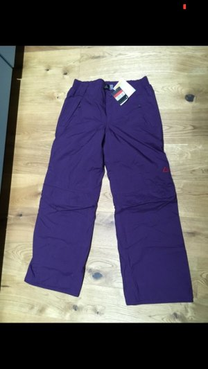 Nike Thermal Trousers dark violet
