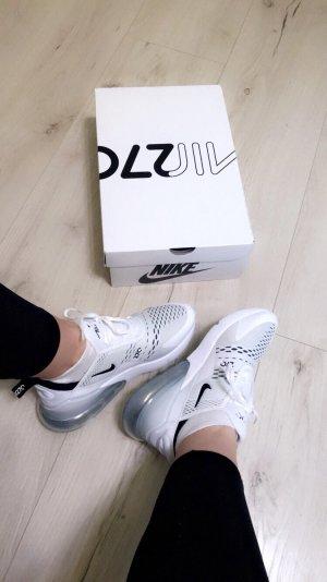 Nike air 270 in weiß
