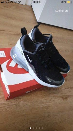 Nike air 270 Original schwarz weiß