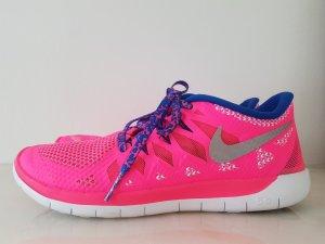 Nike Air 5.0 Turnschuhe pink Gr. 38 neu
