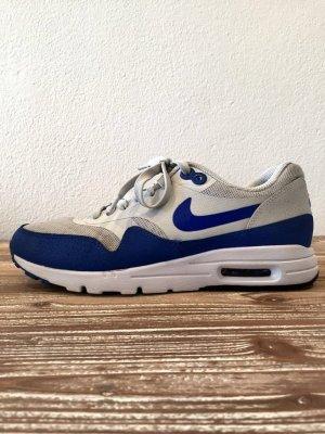 Nike Air Blau-Grau, Größe 37,5