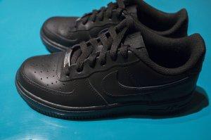 Nike Air Force 1 07 Damenschuh schwarz