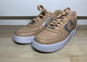 Nike Air Force 1'07 SE Premium NuMetallic Gr.36,5 NEU!