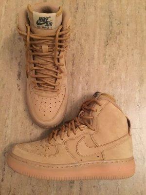 Nike Sneakers beige
