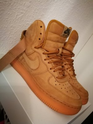 Nike Basket brun sable