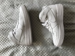 Nike Air Force 1 High Man and Woman